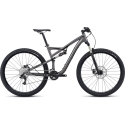 Specialized Camber Comp CHAR/BLK 29 2014