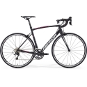 Merida Ride 400 Silk Met.Blk(Lampre T-Replica) 2016